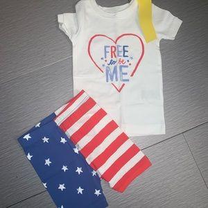 ‼️SALE‼️Old navy baby's pajama set